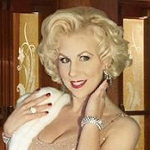 Jane is Marilyn - Marilyn Monroe Impersonator in Taylor, Texas