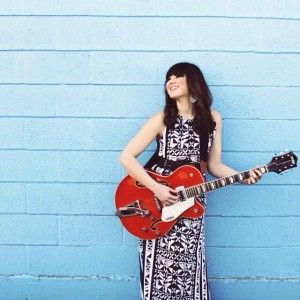 Janelle Loes - Singing Guitarist / Acoustic Band in Phoenix, Arizona
