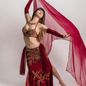 Janessa BellyDance - Belly Dancer in Windsor, California