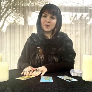 Janessa Luna - Tarot Reader / Halloween Party Entertainment in Windsor, California