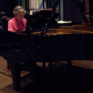 Janet Murray's Music One - Classical Pianist / Pianist in Seattle, Washington