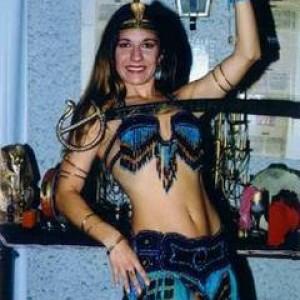 Janete Mahaila - Belly Dancer in Austin, Texas