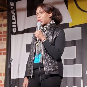 Jani Tillery - Stand-Up Comedian in Washington, District Of Columbia