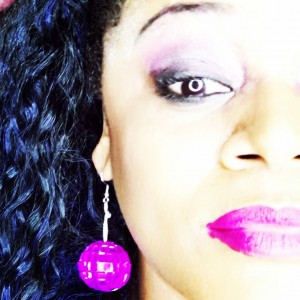 Jania - R&B Vocalist in Burbank, California