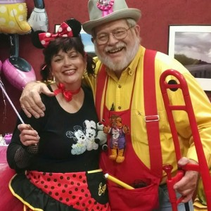 Janice Griffin Productions & Sonshine Clowns - Interactive Performer / Pirate Entertainment in Marina, California
