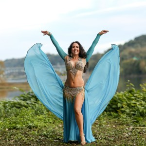 Janim - Belly Dancer in Pittsburgh, Pennsylvania