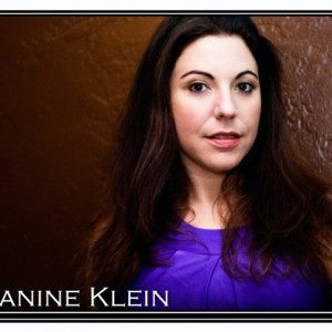 Janine Klein, Broadway Style Entertainer - Broadway Style Entertainment / Musical Comedy Act in Orlando, Florida