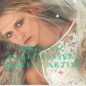 Janine Pritschow Hair&Makeup Artist - Hair Stylist in Sacramento, California