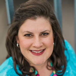 Janna Wright - Christian Speaker in Denver, Colorado