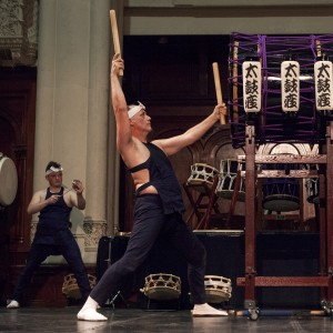 Japanese Taiko Drumming & Bamboo Flutes - Asian Entertainment in New York City, New York