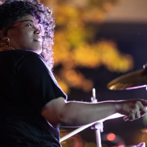 Jaquita Jones - Drummer in Dallas, Texas