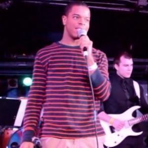 Jared Jenkins - Singing Pianist in Los Angeles, California