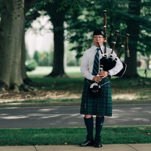 Jared Mays Bagpiping - Bagpiper in Louisville, Kentucky