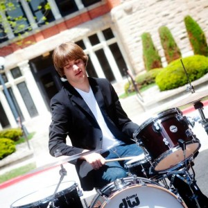 Jared Morley - Drummer in Minneapolis, Minnesota