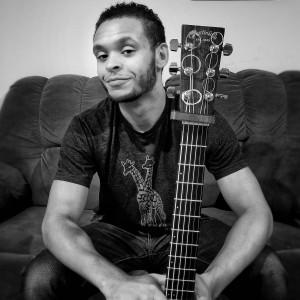 Jaron Tinsley - Singing Guitarist in Columbus, Ohio
