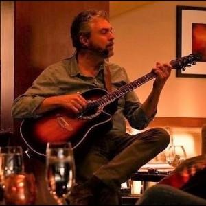Jarrett Renshaw - Singing Guitarist in Woodinville, Washington