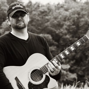 Jarrod Brogdon - Singing Guitarist in Valdosta, Georgia