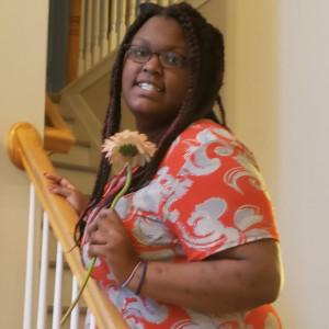 Ja'Shanti - Soul Singer in Clearwater, Florida