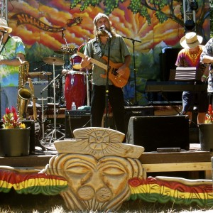 JaSkaMon - Reggae Band in Lincoln City, Oregon