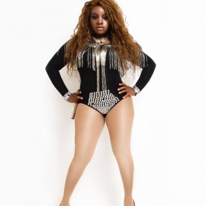 Jayonce' as Beyonce' - Female Impersonator in Beachwood, Ohio