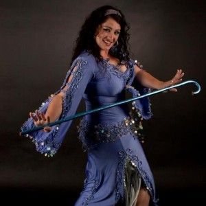 Jasmine Belly Dance
