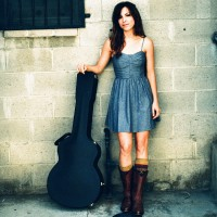 Jasmine Commerce - Singing Guitarist / Americana Band in San Diego, California