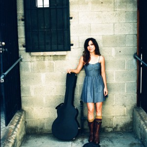 Jasmine Commerce - Singing Guitarist / Folk Singer in San Diego, California