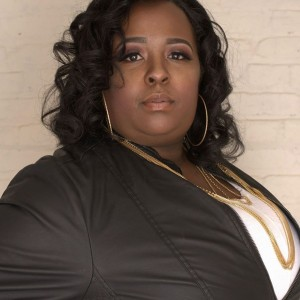 Jasmine Parker - Gospel Singer / Southern Gospel Group in New York City, New York