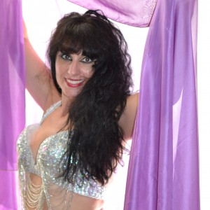 Ashira Belly Dancer - Belly Dancer in Fort Lauderdale, Florida