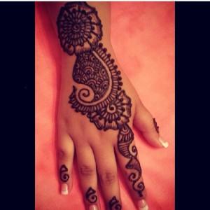 Jasmin's Henna Art - Henna Tattoo Artist in Oldsmar, Florida