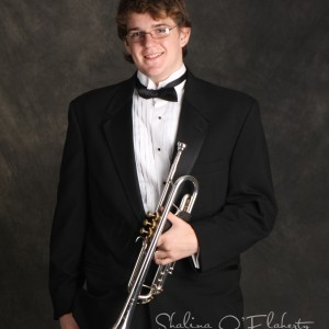 Jason Alan Grimes - Trumpet Player in High Point, North Carolina