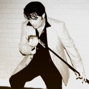 "Jason Baglio ""The Elvis Experience"" - Elvis Impersonator in Independence, Louisiana"