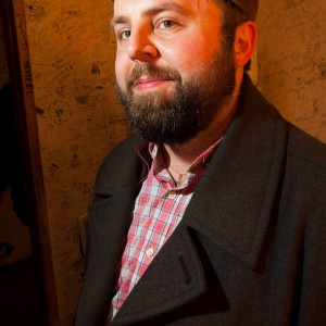 Jason Brent - Comedian in Hamtramck, Michigan