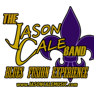 The Jason Cale Band