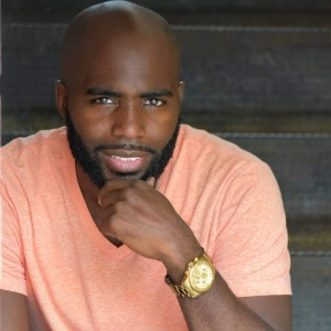 Jason Carey - Emcee / Voice Actor in Atlanta, Georgia