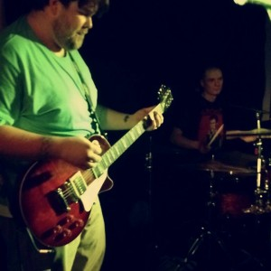 Jason Chambers - Singing Guitarist / Guitarist in Eau Claire, Wisconsin