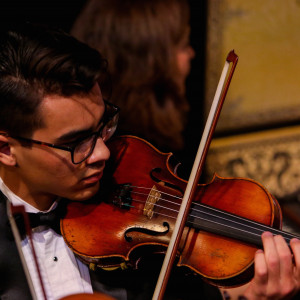 Jason Chan - Violinist in Redlands, California