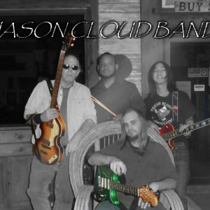 Jason Cloud Band - Blues Band in Dallas, Texas