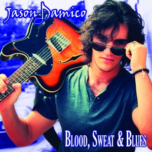 Jason Damico and the New Blue - Blues Band in Raleigh, North Carolina