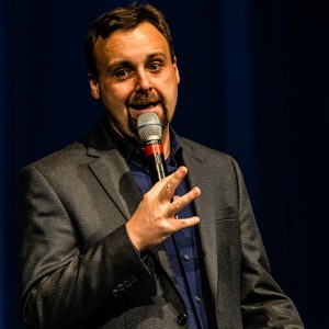 Jason Douglas - Michigan's # 1 Comedian - Corporate Comedian / Emcee in Birmingham, Michigan