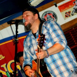 Jason Ellis - Singer/Songwriter in Knoxville, Tennessee