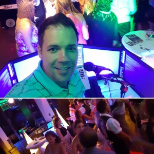 Jason Eustice - Wedding DJ / Pop Singer in Hendersonville, Tennessee