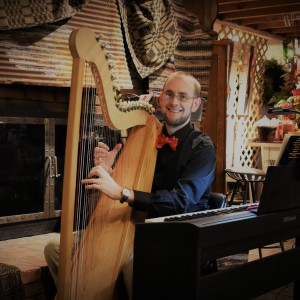 Jason Fawks Music Studio - Pianist / Harpist in Millersburg, Ohio