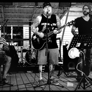 Jason Gonet and the driftwood Renegades - Acoustic Band / Alternative Band in Pasadena, Maryland