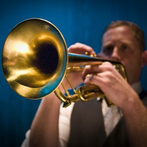 Jason Harris - Trumpeter - Trumpet Player / Brass Musician in St Louis, Missouri