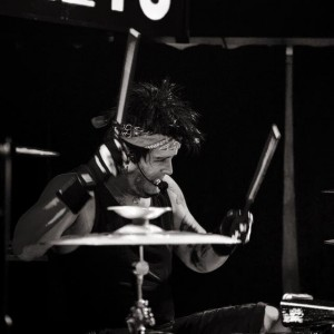 Jason Hood - Drummer in Melissa, Texas