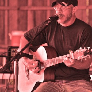 Jason Lane - Singing Guitarist in Asheville, North Carolina