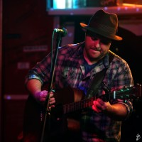 Jason Matthew Ross - Folk Singer / Singing Guitarist in Raleigh, North Carolina