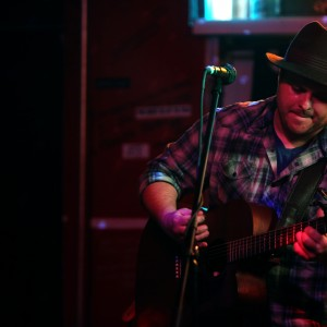Jason Matthew Ross - Folk Singer in Raleigh, North Carolina