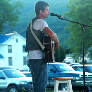 Jason P Yoder - Singing Guitarist in Selinsgrove, Pennsylvania
